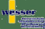 Logo von Wesser Sonnenschutz