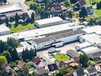 Ritter Pen GmbH_Firmenluftaufnahme