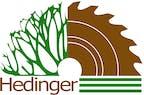 Logo von Hedinger AG