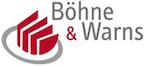Logo von Böhne & Warns - Technische Dokumentationen