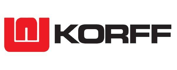 Logo von Korff AG