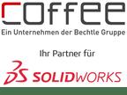 Logo von COFFEE GmbH - Ihr SOLIDWORKS Partner in Gladbeck