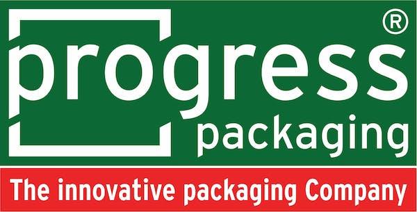 Logo von progress packaging gmbh