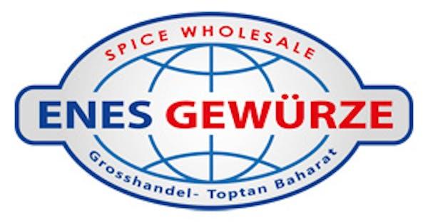 Logo von ENES Gewürze GmbH