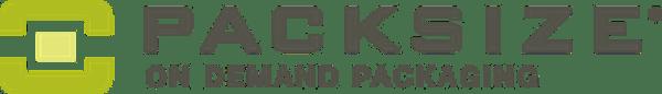 Logo von Packsize GmbH