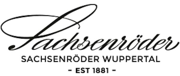 Logo von Sachsenröder GmbH & Co KG