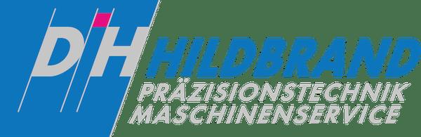 Logo von Hildbrand Präzisionstechnik Maschinenservice