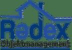Logo von Radex Objektmanagement GmbH