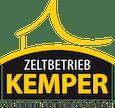 Logo von Kemper Zeltbetriebe GmbH