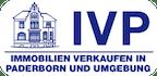 Logo von IVP / Immobilien verkaufen in Paderborn Inh. Udo Rosenkranz