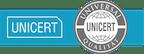 Logo von UNIVERSAL GmbH – UniCert®