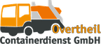 Logo von Overtheil Containerdienst GmbH