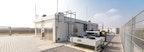 Biogaseinspeiseanlagen (BGEA)