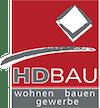 Logo von HD Bau GmbH