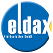 Logo von ELDAX Fieldsolution GmbH