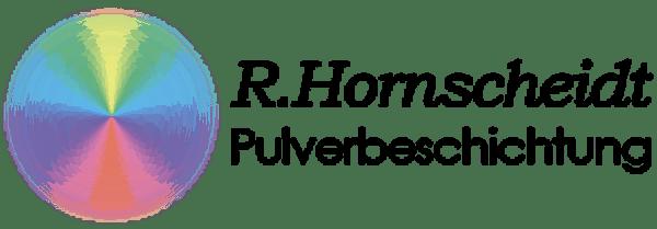 Logo von Pulverbeschichtung Hornscheidt