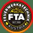 Logo von Wolfgang Gernot Zivny – Feuerwerkstechnik Austria