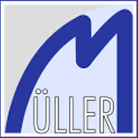 Logo von Müller GmbH & Co. KG