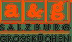 Logo von A & G Salzburg Vertriebsgesellschaft mbH