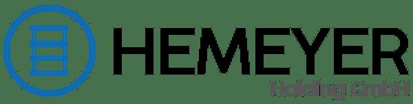Logo von Hemeyer Holding GmbH