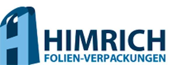 Logo von HIMRICH GmbH & Co. KG FOLIEN-VERPACKUNGEN