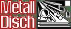 Logo von Metall Disch GmbH & Co. KG
