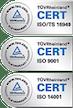 Logo von Comte Galvanotechnik GmbH & Co.KG