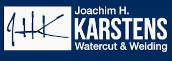 Logo von Watercut & Welding Joachim H. Karstens