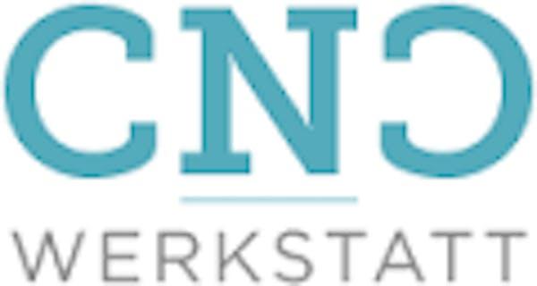 Logo von CNC-Werkstatt GmbH