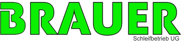 Logo von Brauer Schleifbetrieb UG (haftungsbeschränkt)