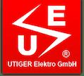 Logo von Utiger Elektro GmbH