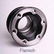 Flansch