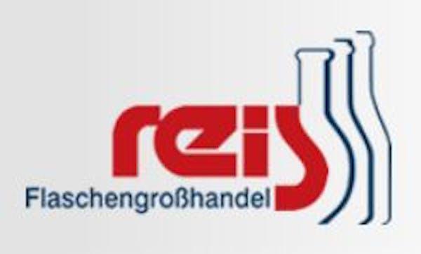 Logo von Reis Flaschengroßhandel GmbH