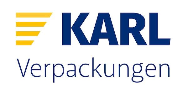 Logo von KARL Verpackungen GmbH