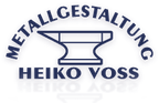 Logo von Metallgestaltung Heiko Voss UG (haftungsbeschränkt)