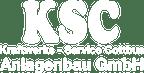 Logo von KSC Kraftwerks-Service Cottbus Anlagenbau GmbH