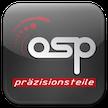 Logo von osp präzisionsteile GmbH