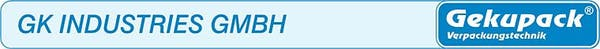 Logo von GK INDUSTRIES GMBH