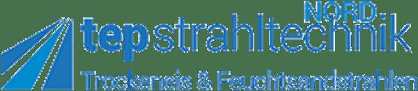 Logo von tep nord GmbH Strahltechnik