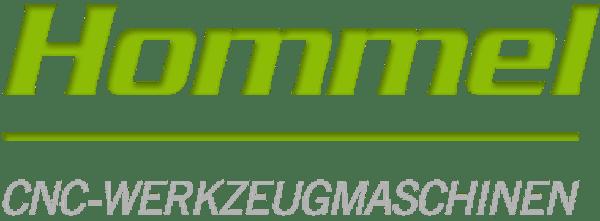 Logo von Hommel Präzision GmbH