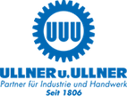 Logo von Ullner und Ullner GmbH