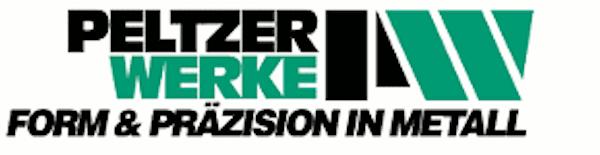 Logo von Peltzer Werke - Form & Präzision in Metall GmbH