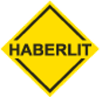 Logo von Haberlit Straßenbaustoffe GmbH