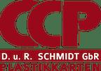 Logo von CCP Plastikkarten