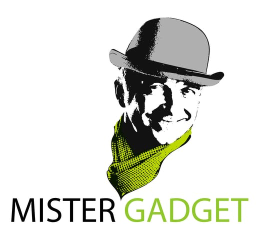 Logo von MisterGadget GmbH