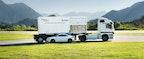 Mobile CNG-Betankungsanlagen