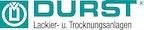 Logo von Durst Lackier- und Trocknungsanlagen GmbH