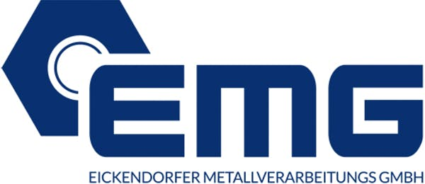 Logo von Eickendorfer Metallverarbeitungs GmbH