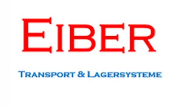 Logo von Eiber Transport- & Lagersysteme
