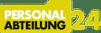 Logo von Personalabteilung24 GmbH